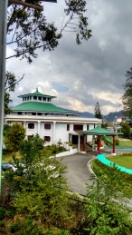 Sikkim state Legislative Assembly