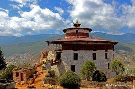 Bhutan_National_museum_Paro (2)