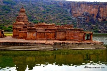 Bhuthnatha temple