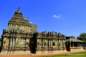 Jain temple, Lakkundi