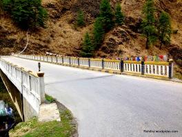 India to Bhutan (1)