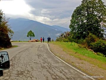 India to Bhutan (13)
