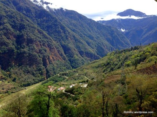 India to Bhutan (6)