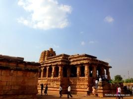 Lad khan temple, Aihole