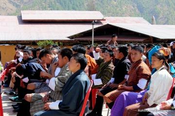 Arts school Bhutan (1)