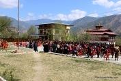 Arts school Bhutan (3)