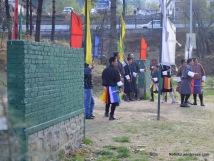 Bhutan archery (2)