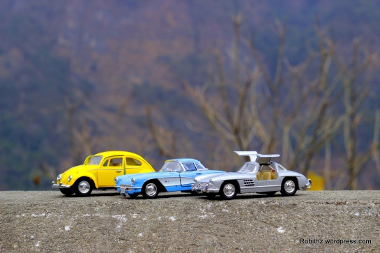Chronicles of my miniature cars_Silver wings (6)