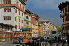 Clocktower square thimphu (5)