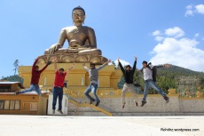 juming best buddha