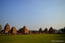 Pattadakal Temple Cpmplex