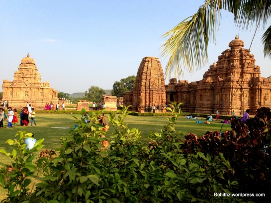 Pattadakal group of temples (8)