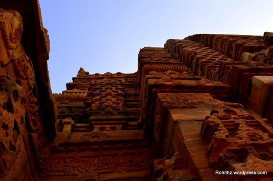 Pattadakal temples (2)