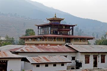 Punakha Dzong (13)