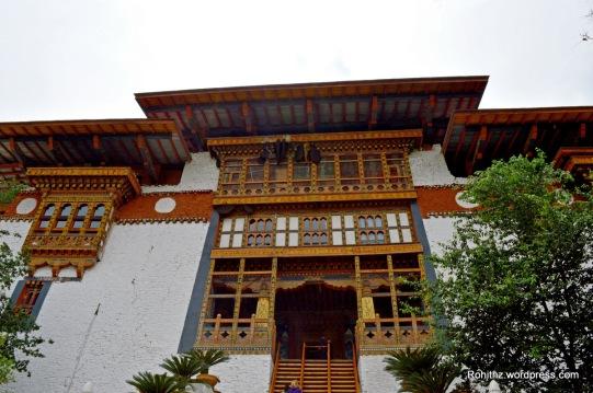 Punakha Dzong (8)