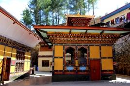 Thimphu city (1)