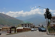 Thimphu city (6)