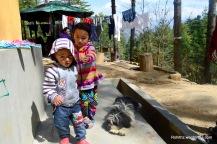 Thimphu zoo. (5)
