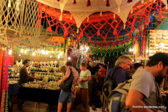 Night Market, Goa Arpora (20)