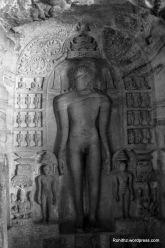 Badami cave temples, karnataka (7)