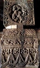 Badami cave temples, karnataka (8)