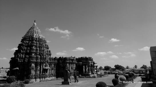 Mahadev temple, Itagi,koppal, karnataka (1)