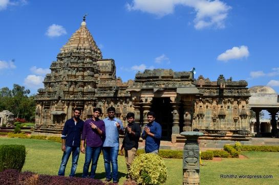 Mahadev temple, Itagi,koppal, karnataka (10)