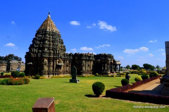Mahadev temple, Itagi,koppal, karnataka (3)