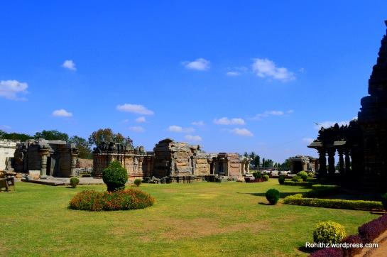 Mahadev temple, Itagi,koppal, karnataka (4)