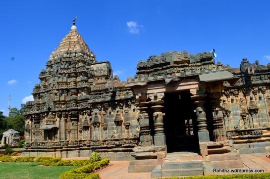 Mahadev temple, Itagi,koppal, karnataka (6)