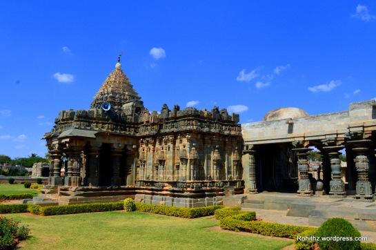 Mahadev temple, Itagi,koppal, karnataka (7)