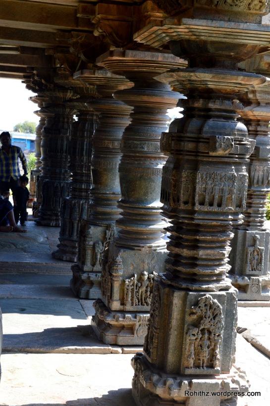 Mahadev temple, Itagi,koppal, karnataka (8)