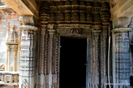 Mahadev temple, Itagi,koppal, karnataka (9)
