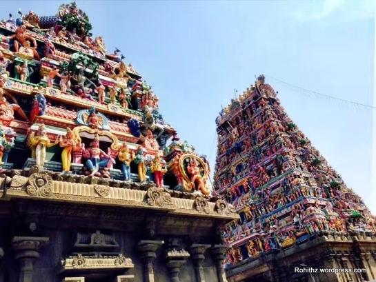 Kapaleeshwarar Temple (2)