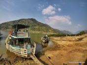 cruise to Papikondalu
