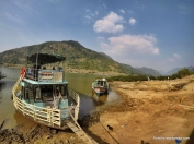 cruise to Papikondalu