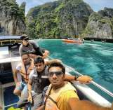 journey to phi phi