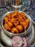 Breakfast at Gowri krishna restaurant, Pollachi, Coimbatore (4)