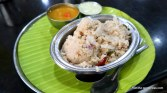 Breakfast at Gowri krishna restaurant, Pollachi, Coimbatore (5)