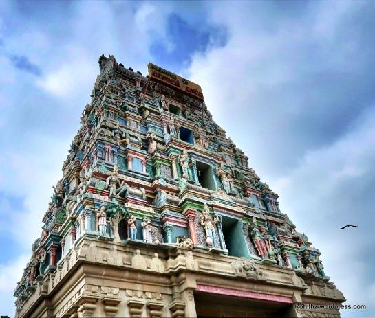 Masanamman Temple, Tamilnadu (4)