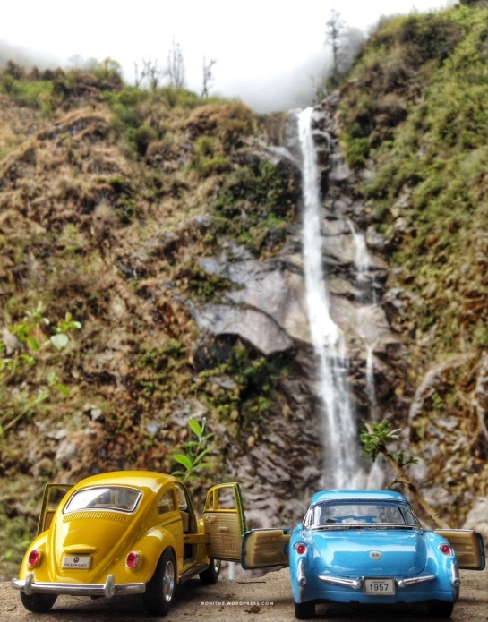 yellowie & vader feeling the waterfalls (1)
