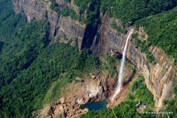 Nohkalikai waterfalls_Meghalaya (3)