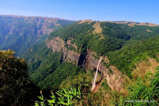 Nohkalikai waterfalls_Meghalaya (4)